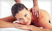 $40 for a One-Hour Swedish Massage at Cargill Massage Therapy