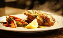 $10 for $15 at Vivendo Restaurante &amp; Pizzeria