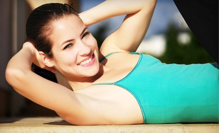 $10 for a 45-Minute Adult Boot Camp at 8 a.m. at 30 Day-Boot Camp