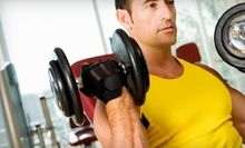 $39 for 1 Personal Training Session at Activation Fitness