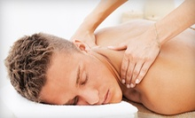 $35 for a One-Hour Customized Full Body Massage at Nirvana's Oases