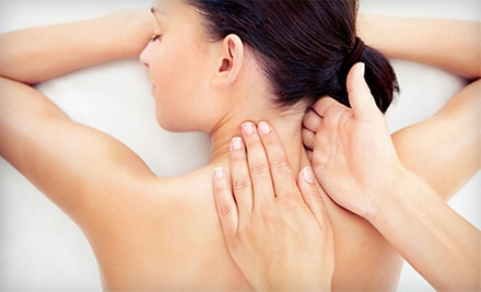 $42 for a Signature Renew Massage with Hot Stone & Aromatherapy at Renew Day Spa - Garner