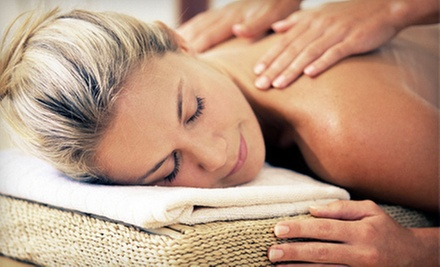 $6 for a Whole Body Vibration Session at Lifecare Chiropractic