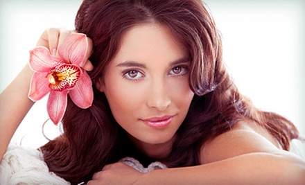 $11 for a Clarifying Treatment or a Deep Conditioning Treatment at Premier Cuts Plus