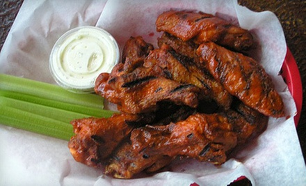 $5 for $10 at Magoo&#x27;s Sports Bar