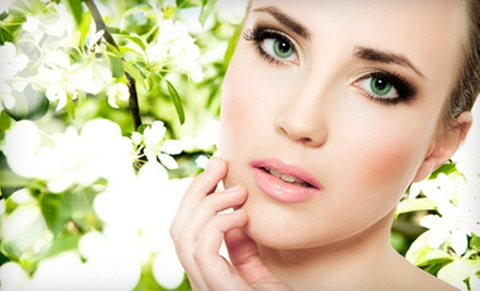 $40 for a Microdermabrasion Treatment at Somalase - Skin And Laser Institute