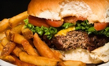 $5 for $10 at Joe and Stan's Bar Sports Lounge and Grill