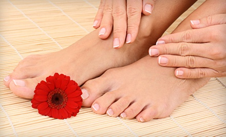 $33 for a Brazilian Wax for Women  at Permanent Great Looks Salon &amp; Spa