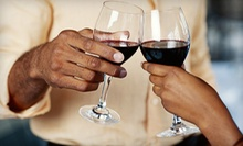 $10 for A Wine Tasting for Two at Sherman Cellars
