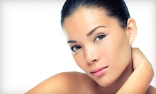 $89 for a Body Wrap, Express Facial, and Make Up Application at Eva Claiborne Skin Institute