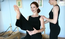 $40 for Private Pilates or Gyrotonics Session at Align Beverly Hills Pilates