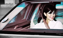 $25 for One Windshield Chip Repair at Low Price Auto Glass San Diego