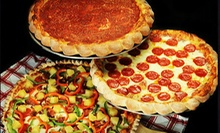 $6 for $10 at Wa-Pa-Ghetti's Pizza - Mundelein
