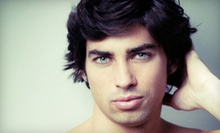 $18 for a Men's Design Haircut at Salon Enchanted