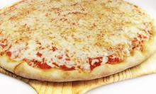$6 for $10 at Papa Louie's Pizzeria