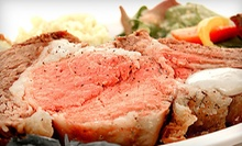 $25 for $40 at Green's Grille &amp; Pub