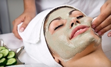 $40 for a Microphototherapy or Acne Facial Treatment at Wendy's Skin Care