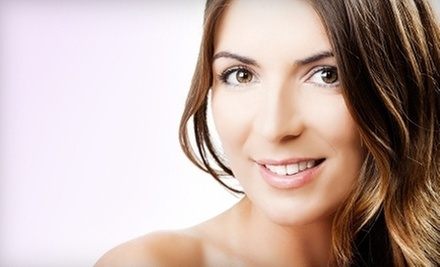 $60 for a 1 Hour Facial  at Zenergize Wellness Spa