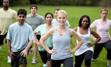 $5 for 60 Minute Outdoor Bootcamp at 6pm at American Athlete