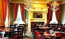 $15 for $20 at Judges' Hill Restaurant