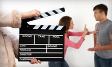 $75 for a Two-Hour Essentials Acting Course at 6:45 p.m. at The Acting School for Film and Television