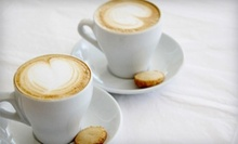 $7 for $10 at Village Coffee House and Cafe