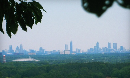 $20 for a 9 a.m. Kennesaw Mountain Hike with Lunch for One at We Love 2 Hike