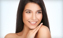 $9 for Maincure at Sun Cuts Hair Salon & Spa at Sun Cuts Hair Salon & Spa