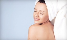 $15 for One Hydration Station Session at Exclusive Tans Denver