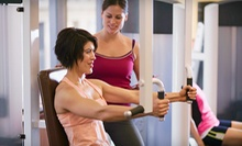 $30 for a  One on One Personal Training Session at Elite Strength &amp; Fitness