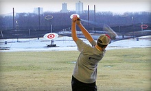 $5 for $10 Worth of Golf Activities  at GolfZone