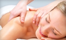 $39 for a 1-Hour Massage at Sunrise Alternative Medical Clinic