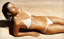 $19 for One Spray Tan at Coco Tan
