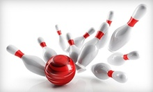 $16 for Bowling for Up to 4 People  at Southport Lanes