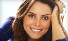 $59 for a Cleaning, Consultation, & Four X-Rays at Bay West Family Dental