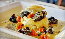 $10 for $20 at Via Vita Cafe & Wine Bar