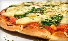 $12 for any Large Gourmet Pizza  at Pizzeria Grande