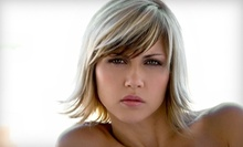 $30 for a Shampoo, Cut & Blow Dry at Kera Vie Hair Salon