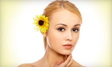 $79 for a 30-Minute Anti-Wrinkle Treatment with Pumpkin Peel at MDietician