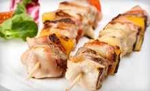 $10 for $20 at Cedar House Mediterranean Restaurant