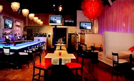 $8 for $16 at Shore Restaurant &amp; Lounge