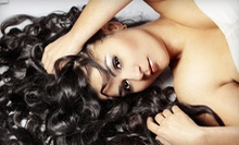 $60 for a Deep Conditioning Hair Treatment at Ernesto Moran