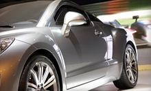 $15 for a Spa Wash and Rainx Protection at Auto Spa Hand Car Wash