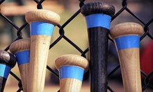 $12 for One-Hour of Batting Cage Use for One  at Better Baseball