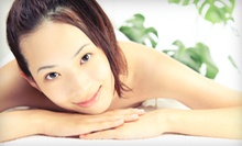 $35 for a Female Brazilian Wax at Magdalen's Pure Skin Care Washington DC