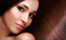 $59 for a 60-Minute Swedish Massage With Organic Oils at Salon O Day Spa
