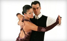 $10 for an Argentine Tango Class at 7 p.m. at DanceSport Academy