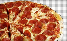 $15 for $30 at New York Pizza - Fremont