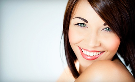 $70 for Microdermabrasion and 10 Min. Scalp Treatment at Pura Vida Day Spa
