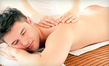 $24 for a 30-Minute Massage at L. A. Massage & Spa